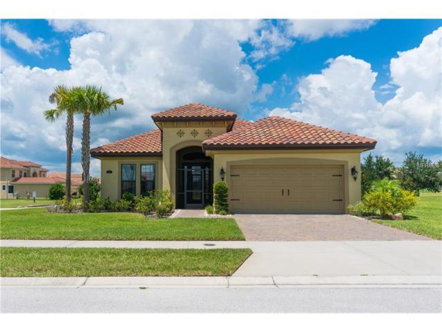 206 Crescent Ridge Road, Auburndale, FL 33823 (MLS #O5531442) :: Gate Arty & the Group - Keller Williams Realty