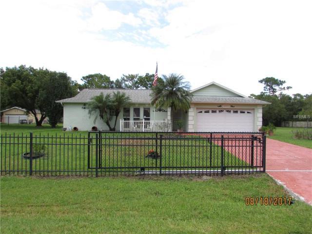 10447 Lehman Road, Orlando, FL 32825 (MLS #O5531490) :: Team Pepka