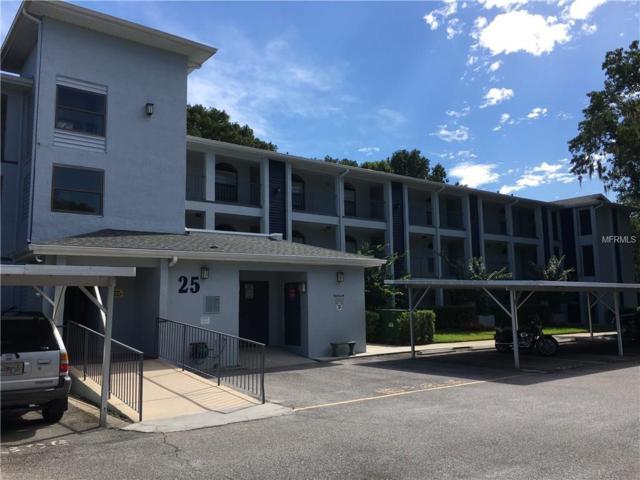 25312 Northlake Drive #312, Sanford, FL 32773 (MLS #O5531524) :: Sosa | Philbeck Real Estate Group
