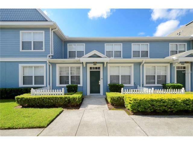 4017 Venetian Bay Drive #105, Kissimmee, FL 34741 (MLS #O5531587) :: RE/MAX Realtec Group