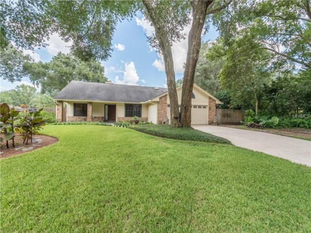 926 Carissa Lane, Oviedo, FL 32765 (MLS #O5531600) :: Premium Properties Real Estate Services