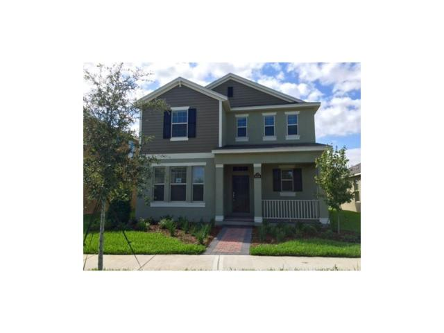 10284 Spring Shores Drive, Winter Garden, FL 34787 (MLS #O5531632) :: Premium Properties Real Estate Services