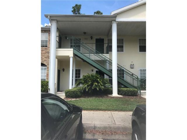 145 Reserve Circle #209, Oviedo, FL 32765 (MLS #O5531657) :: Sosa | Philbeck Real Estate Group