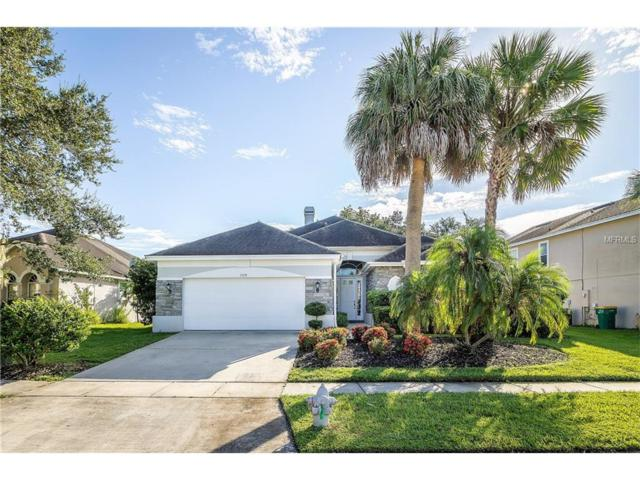 1739 Golfview Drive, Kissimmee, FL 34746 (MLS #O5531685) :: RE/MAX Realtec Group