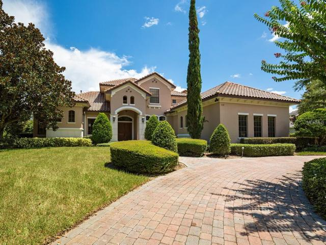 6149 Cartmel Lane #2, Windermere, FL 34786 (MLS #O5531686) :: Premium Properties Real Estate Services