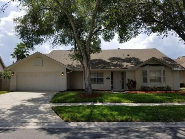 881 Silversmith Circle, Lake Mary, FL 32746 (MLS #O5531692) :: Premium Properties Real Estate Services