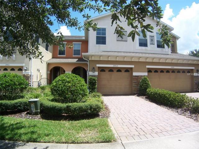 2865 Shady Willow Lane, Oviedo, FL 32765 (MLS #O5531694) :: Premium Properties Real Estate Services