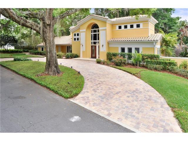 100 Detmar Drive, Winter Park, FL 32789 (MLS #O5531763) :: Premium Properties Real Estate Services