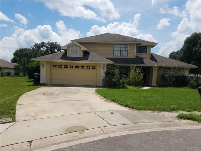 2914 Whitehorse Court #9, Orlando, FL 32837 (MLS #O5531773) :: RE/MAX Realtec Group