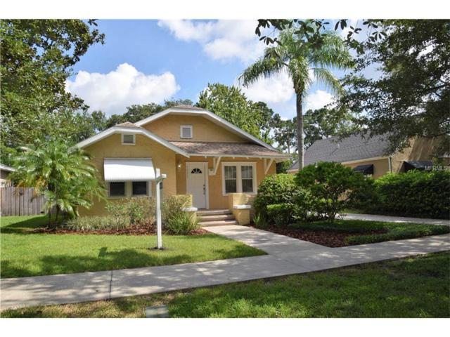 1333 W Yale Street, Orlando, FL 32804 (MLS #O5531782) :: Sosa | Philbeck Real Estate Group