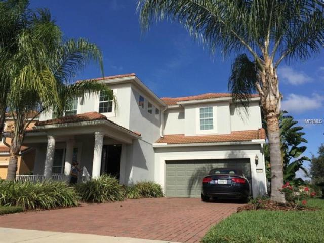 11795 Barletta Drive, Orlando, FL 32827 (MLS #O5531807) :: Sosa | Philbeck Real Estate Group