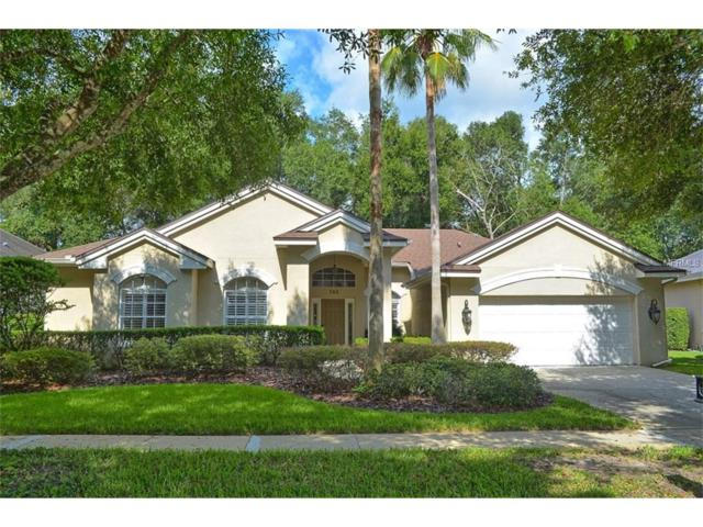 788 Preserve Terrace, Lake Mary, FL 32746 (MLS #O5531815) :: Premium Properties Real Estate Services