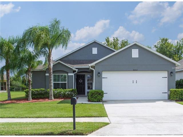 2442 Oakington Street #3, Winter Garden, FL 34787 (MLS #O5531818) :: Premium Properties Real Estate Services