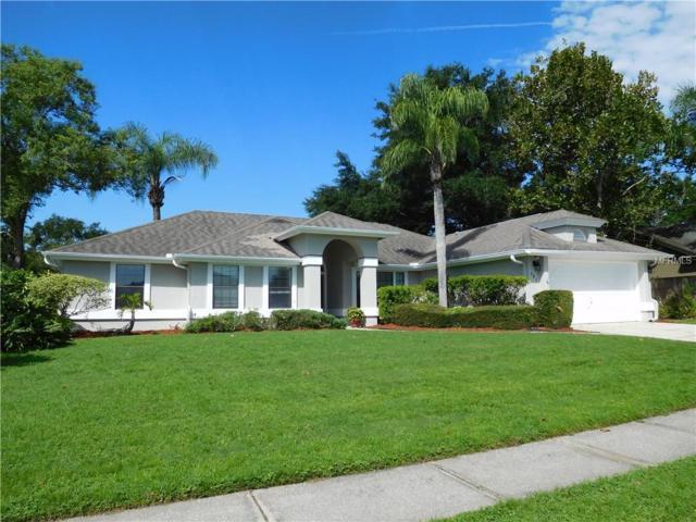 587 Stillwater Drive, Oviedo, FL 32765 (MLS #O5531845) :: Sosa | Philbeck Real Estate Group