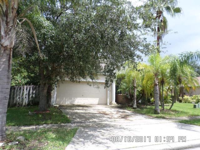 861 Cherry Valley Way, Orlando, FL 32828 (MLS #O5531848) :: Sosa   Philbeck Real Estate Group