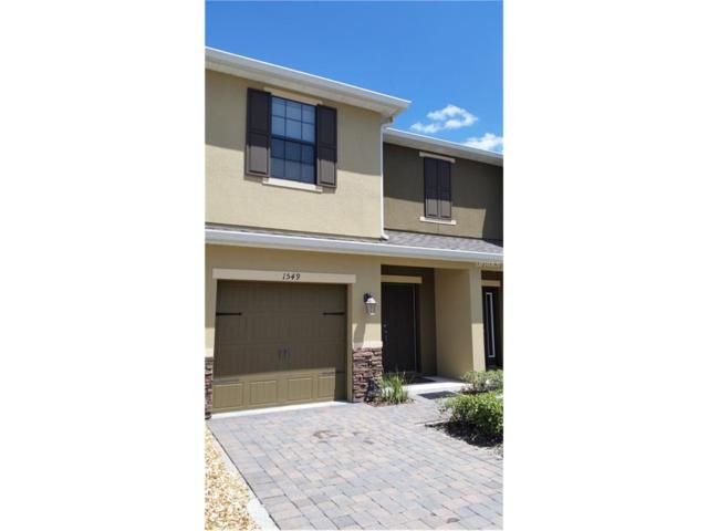 1549 Downy Birch Lane, Longwood, FL 32750 (MLS #O5531863) :: Sosa | Philbeck Real Estate Group