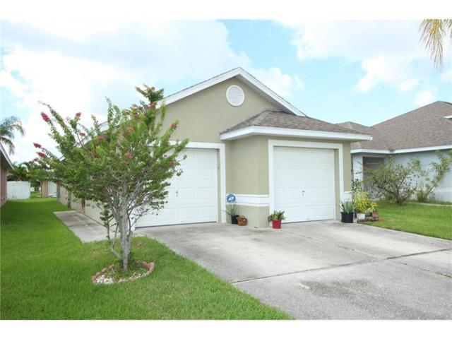 2416 Ashecroft Drive, Kissimmee, FL 34744 (MLS #O5531881) :: Sosa   Philbeck Real Estate Group