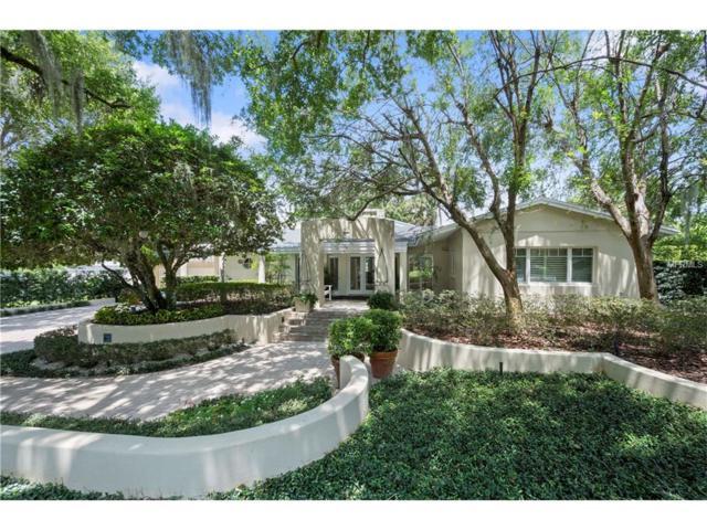 785 Via Lombardy, Winter Park, FL 32789 (MLS #O5531922) :: Sosa | Philbeck Real Estate Group