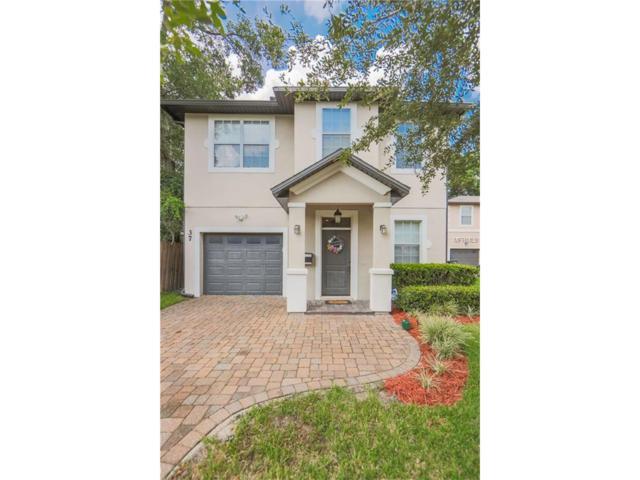 37 E Spruce Street, Orlando, FL 32804 (MLS #O5531929) :: Sosa | Philbeck Real Estate Group
