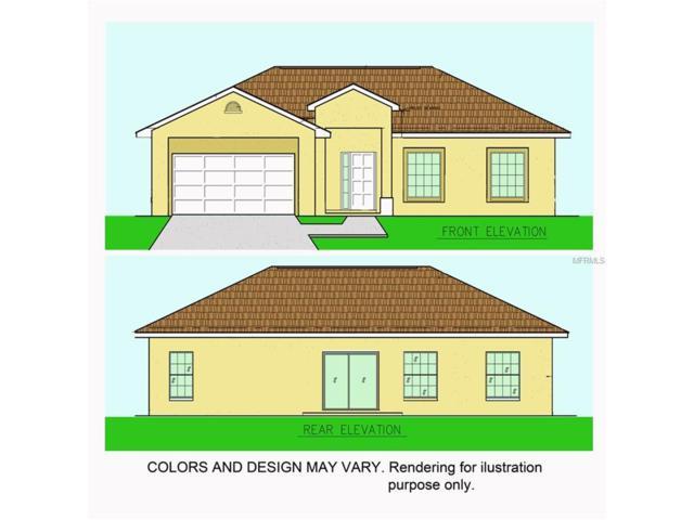 102 Aurora Lane, Kissimmee, FL 34758 (MLS #O5531949) :: Sosa   Philbeck Real Estate Group