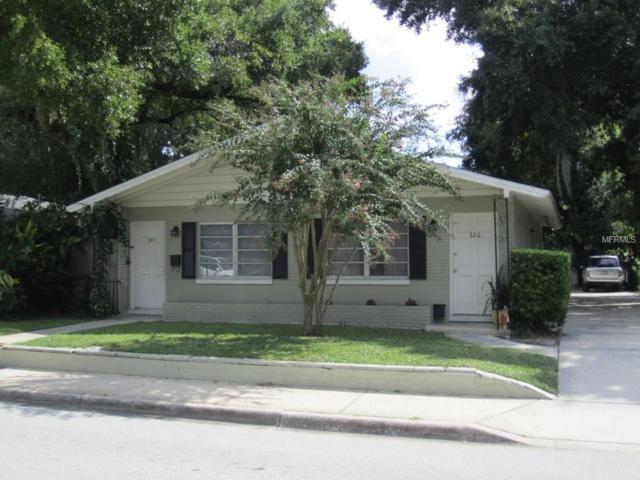 324 W Princeton Street, Orlando, FL 32804 (MLS #O5531964) :: Sosa | Philbeck Real Estate Group