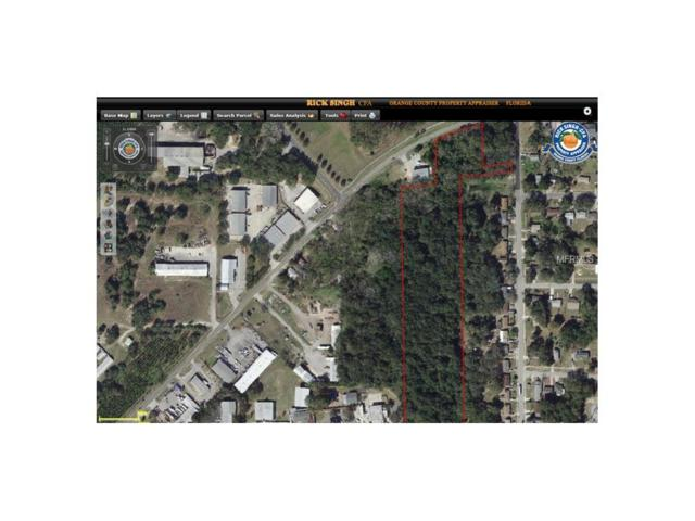 875 Ocoee Apopka Road, Apopka, FL 32703 (MLS #O5532009) :: Team Pepka