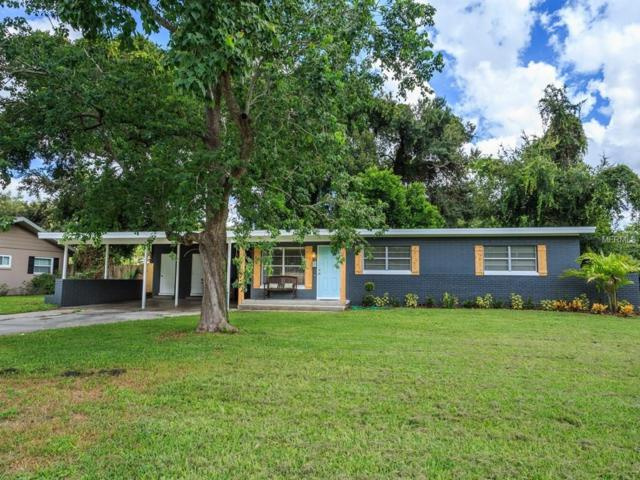 2419 Lando Lane, Orlando, FL 32806 (MLS #O5532077) :: Gate Arty & the Group - Keller Williams Realty