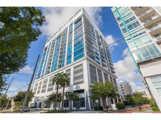 260 S Osceola Avenue #1209, Orlando, FL 32801 (MLS #O5532128) :: Sosa | Philbeck Real Estate Group