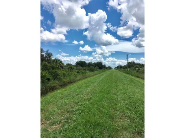 21335 NW 270TH Street, Okeechobee, FL 34972 (MLS #O5532134) :: Premium Properties Real Estate Services