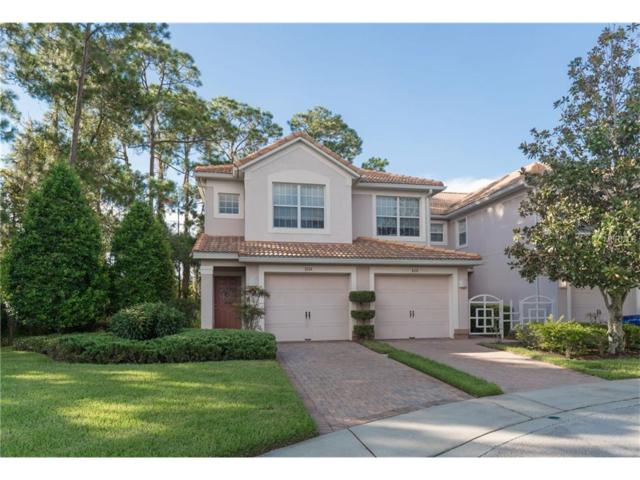8332 Quimby Circle ., Davenport, FL 33896 (MLS #O5532255) :: Gate Arty & the Group - Keller Williams Realty