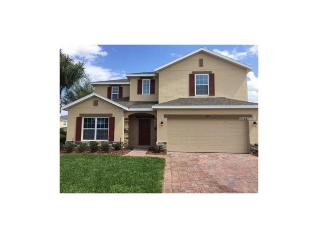 624 Sardinia Circle, Davenport, FL 33837 (MLS #O5532280) :: Gate Arty & the Group - Keller Williams Realty