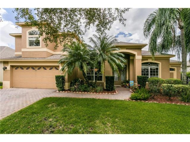 357 Isle Of Sky Circle, Orlando, FL 32828 (MLS #O5532368) :: Griffin Group