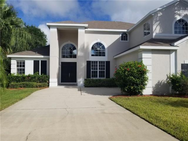 510 Jasmine Bloom Drive, Apopka, FL 32712 (MLS #O5532369) :: Griffin Group