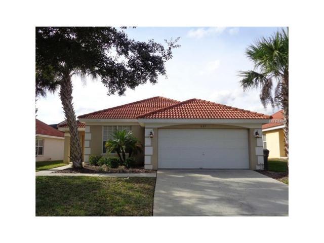 637 Paloma Drive, Davenport, FL 33837 (MLS #O5532434) :: Gate Arty & the Group - Keller Williams Realty