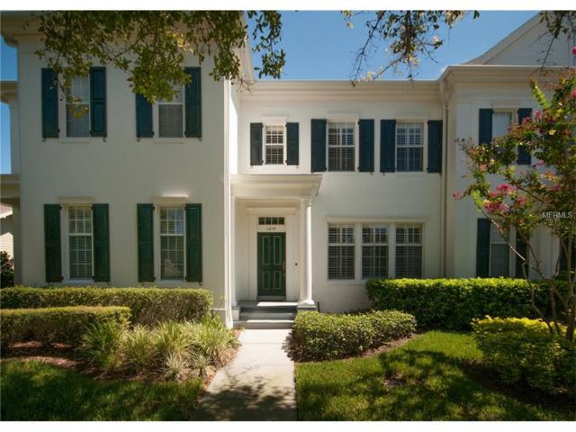 1015 Juel Street #1, Orlando, FL 32814 (MLS #O5532609) :: Alicia Spears Realty