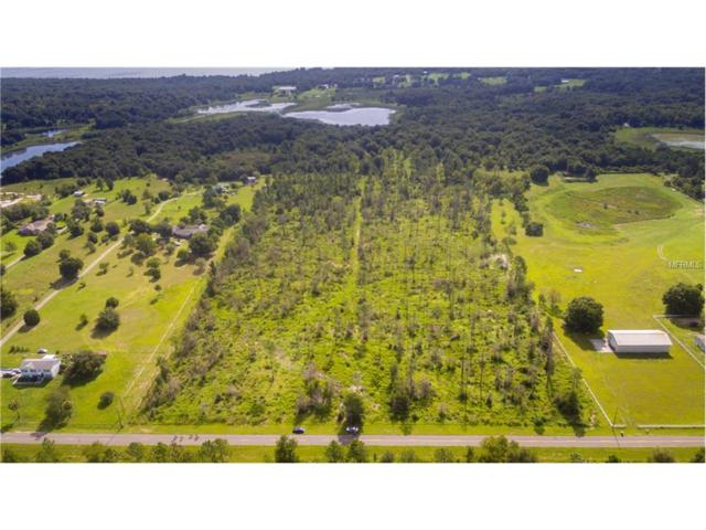 Sugarloaf Mountain Road, Clermont, FL 34711 (MLS #O5532741) :: Baird Realty Group