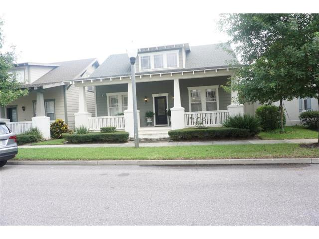 3051 Carmello Avenue #10, Orlando, FL 32814 (MLS #O5533280) :: Alicia Spears Realty