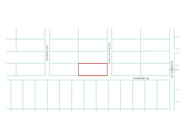 Undetermined, Dunnellon, FL 34431 (MLS #O5533520) :: Griffin Group