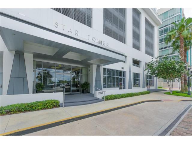 260 S Osceola Avenue #604, Orlando, FL 32801 (MLS #O5533656) :: G World Properties