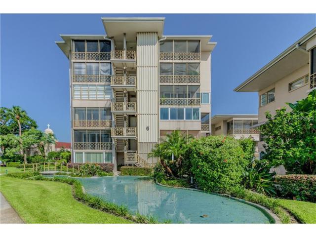 311 E Morse Boulevard Bldg 6 Apt 10, Winter Park, FL 32789 (MLS #O5533745) :: G World Properties