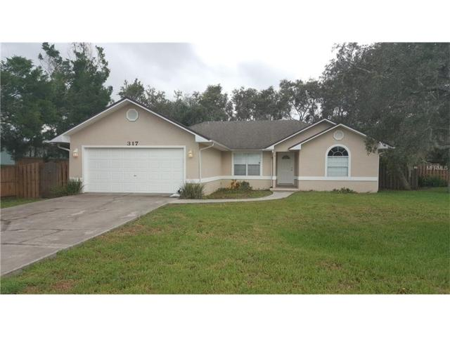 Address Not Published, Saint Augustine, FL 32080 (MLS #O5533835) :: The Duncan Duo Team