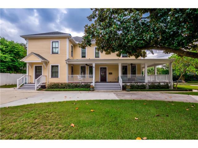 5 Hill Avenue, Orlando, FL 32801 (MLS #O5533919) :: G World Properties