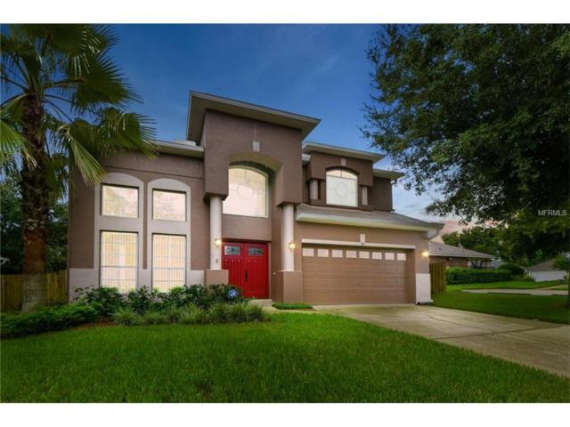 33 Pleasant Hill Drive, Debary, FL 32713 (MLS #O5534220) :: Mid-Florida Realty Team