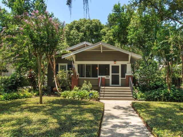 108 Kennison Drive, Orlando, FL 32801 (MLS #O5534235) :: G World Properties