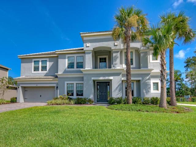 213 Ethan Hammock Court, Oviedo, FL 32765 (MLS #O5534548) :: G World Properties