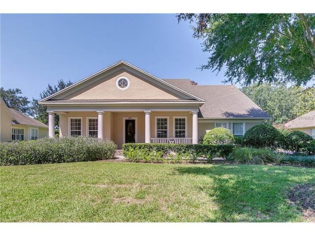 6004 Blakeford Drive #1, Windermere, FL 34786 (MLS #O5534700) :: The Lockhart Team