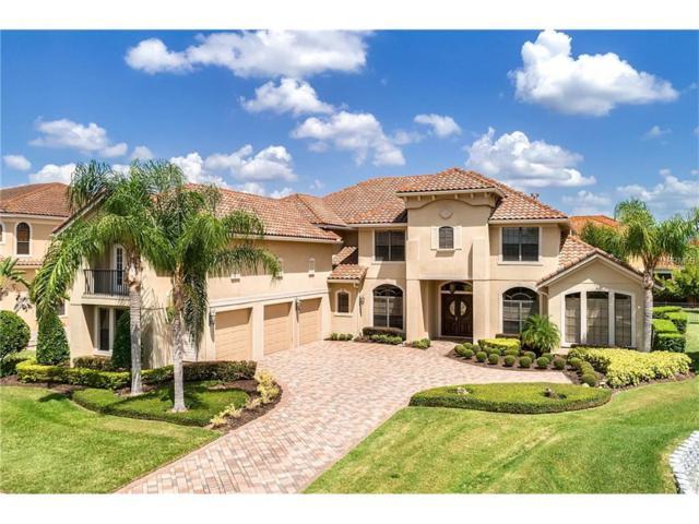 8944 Grey Hawk Point, Orlando, FL 32836 (MLS #O5534896) :: G World Properties