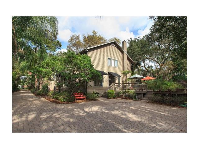 134 Detmar Drive, Winter Park, FL 32789 (MLS #O5535030) :: G World Properties