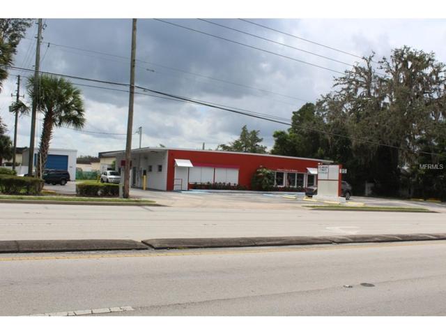 835 W 434 STATE RD, Winter Springs, FL 32708 (MLS #O5535130) :: G World Properties