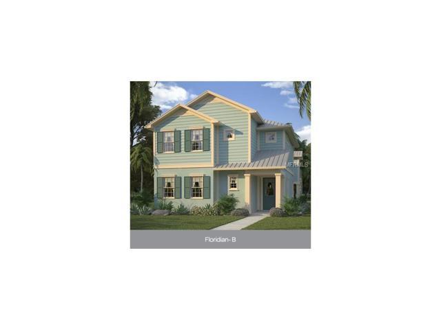 7727 Linkside Loop, Reunion, FL 34747 (MLS #O5535189) :: Griffin Group